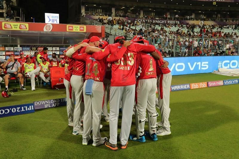 Will KXIP lift their maiden IPL title in 2020?
