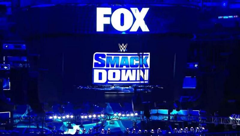 Sasha Banks could return on SmackDown