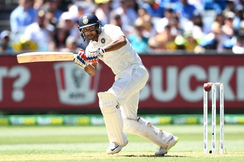 Agarwal will be keen to deliver in the Tests
