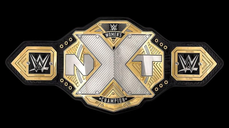 NXT Women's Championship match confirmed for WrestleMania 36