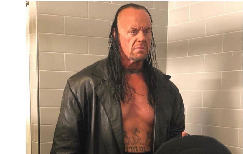 The Undertaker will most likely play a major role at Super ShowDown 2020
