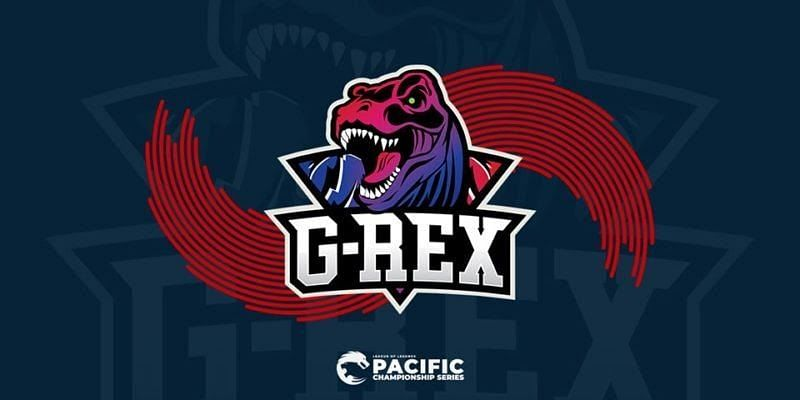 The G-Rex organization has been disbanded