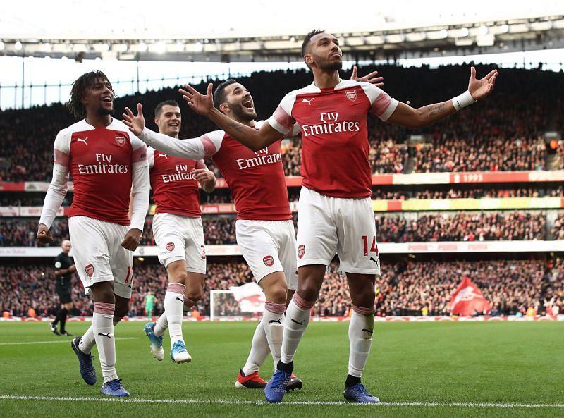 Arsenal is most likelky to lose star strikerPierre-Emerick Aubameyang