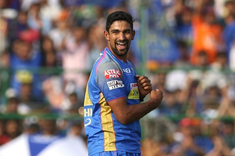 Ish Sodhi was appointed as a spin consultant of IPL franchise Rajasthan Royals
