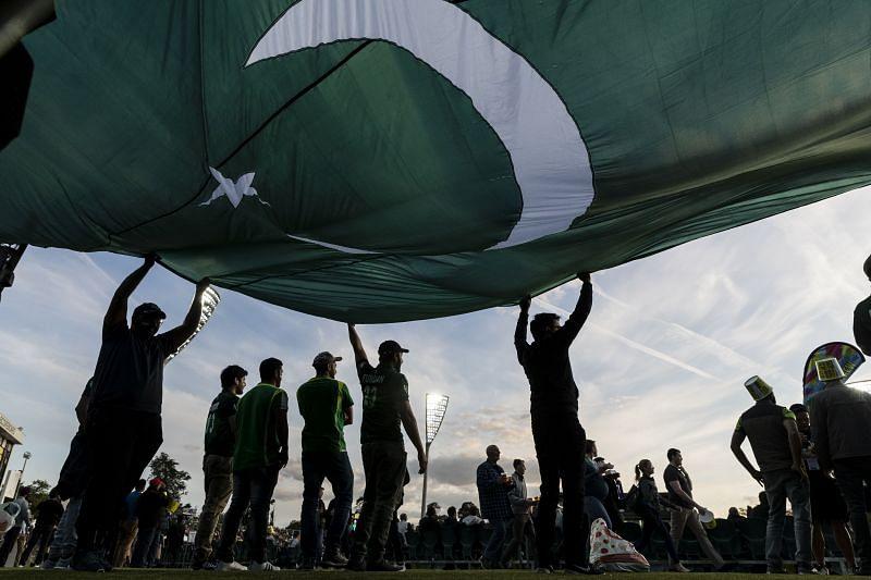 Australia v Pakistan - Men