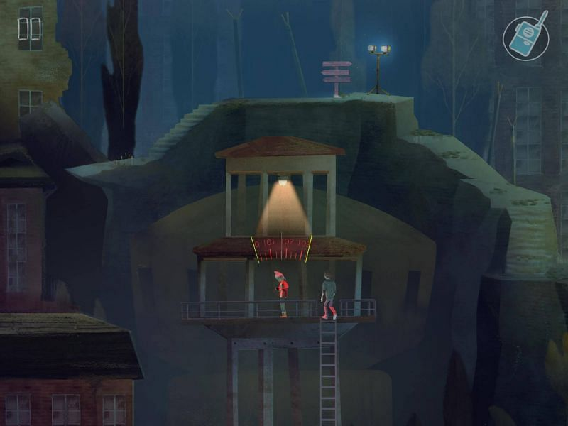 Image result for oxenfree