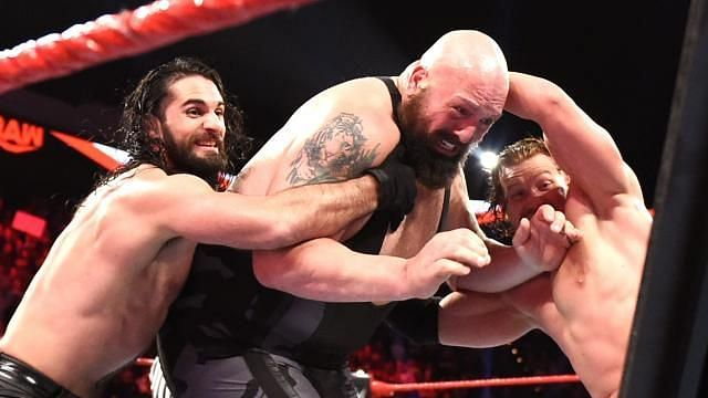 Big Show is one of the most beloved WWE Superstars of all time