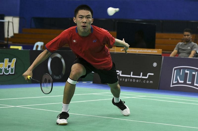 Lee Cheuk Yiu.
