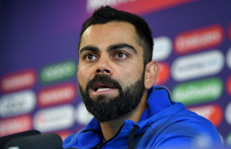 Skipper Virat Kohli praised New Zealand for the spirit with which they play the game of cricket.