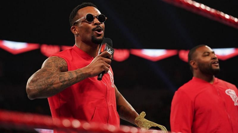 Montez Ford has all the tools necessary to be a WWE Champion