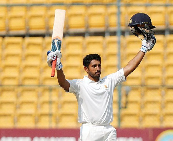 Will Karun Nair regain his lost form?