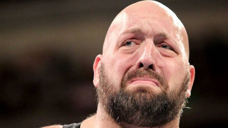 Big Show is a four-time WWE World Champion