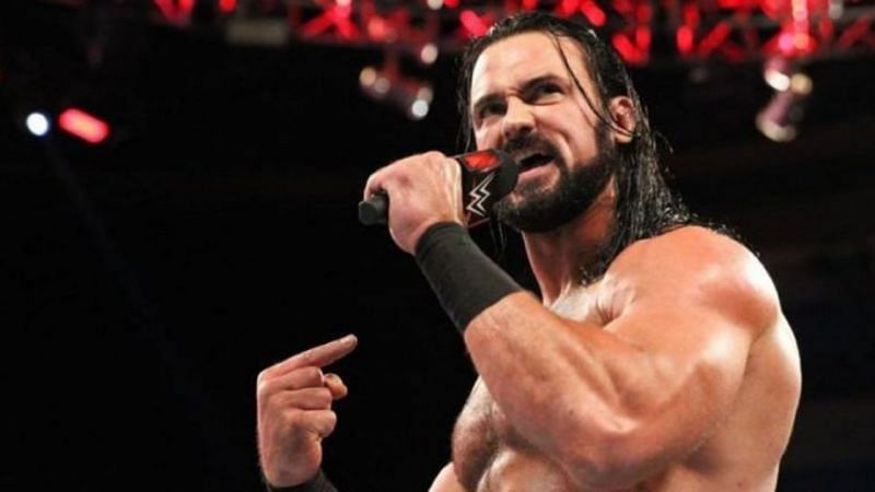 Drew McIntyre is the future of WWE
