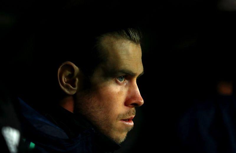 Gareth Bale will become a non-EU player in 2021