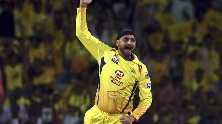 Harbhajan Singh was great last season