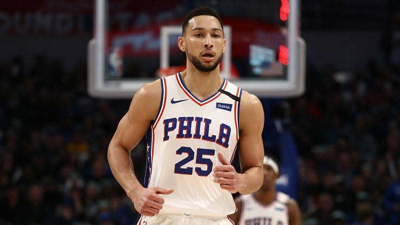 Ben Simmons- cropped