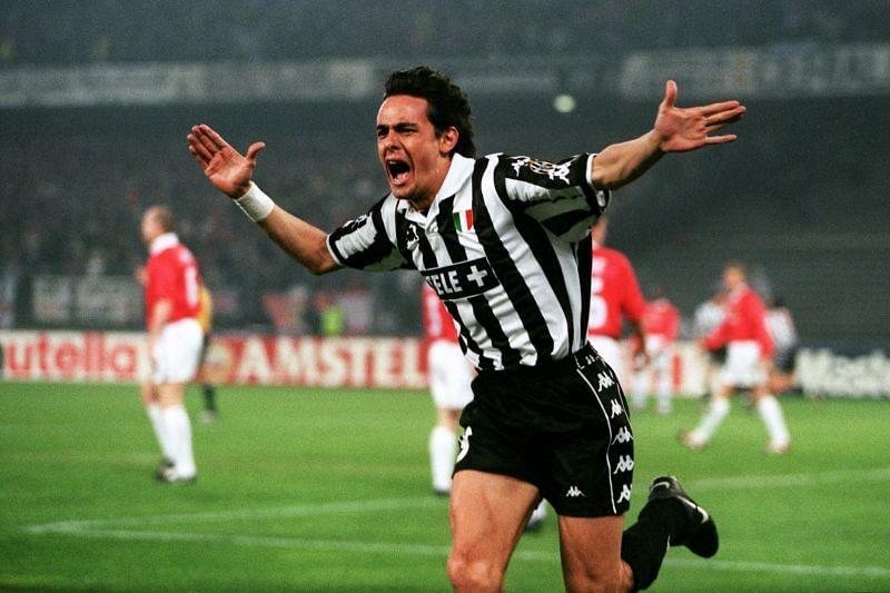Inzaghi - Juventus