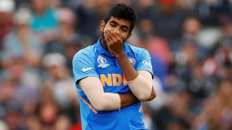 Is India's ace speedster under too much pressure to deliver?