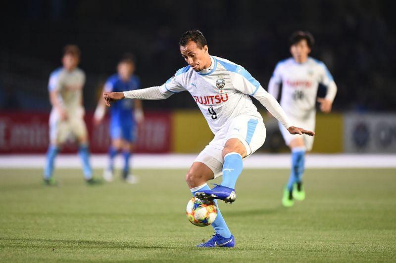 Kawasaki Frontale v Ulsan Hyundai - AFC Champions League Group H