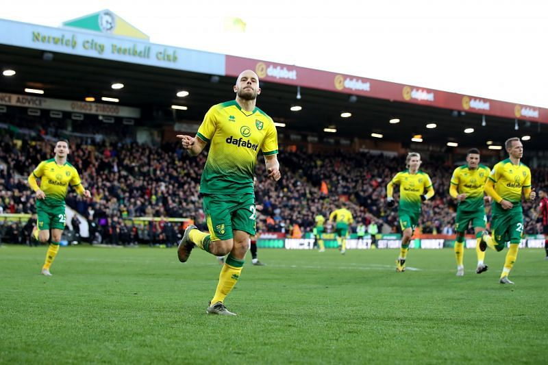 The return to Premier League might be a short one for Norwich City