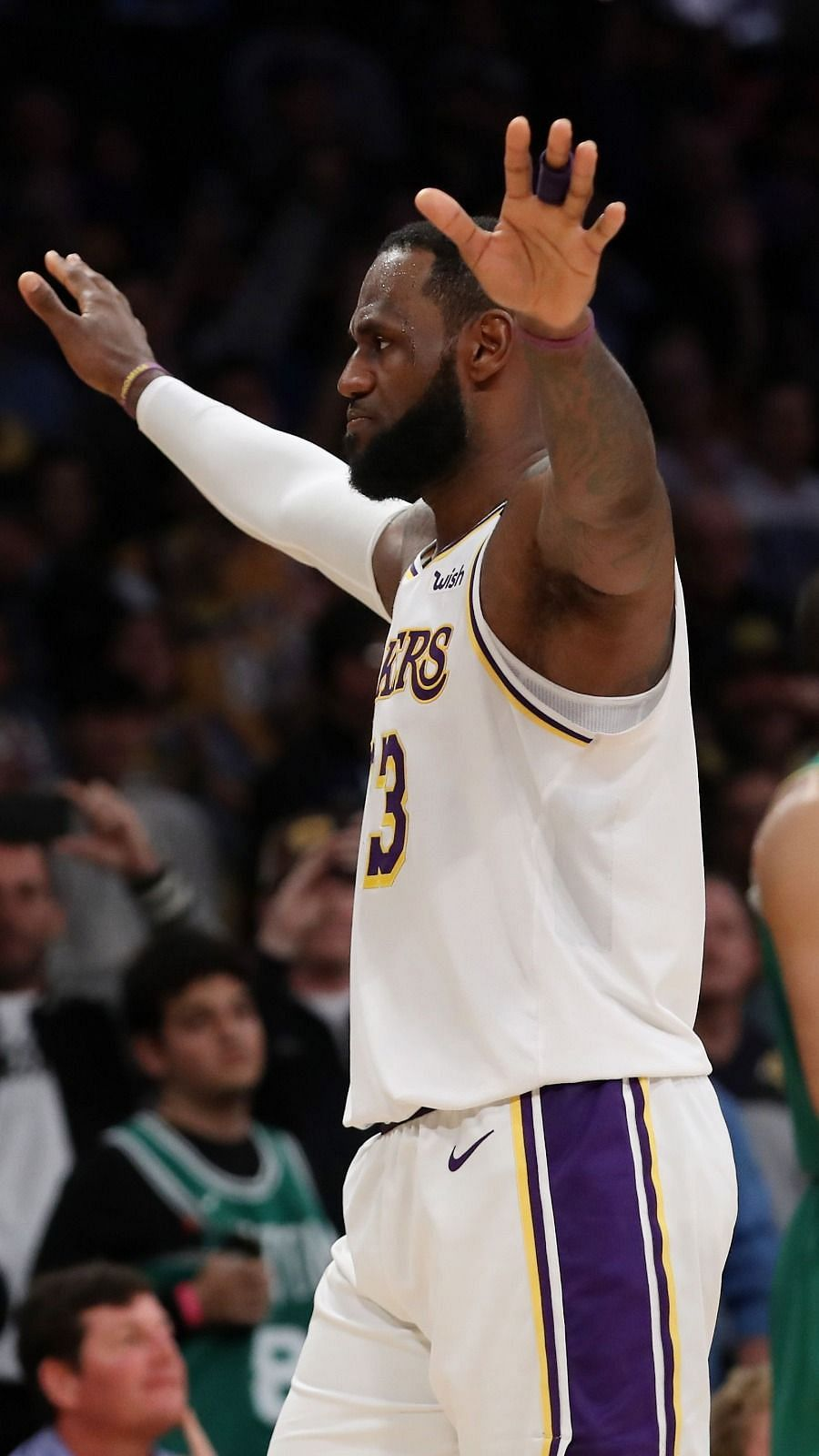 New Orleans Pelicans Vs Los Angeles Lakers Match Preview And Predictions 25th February 2020