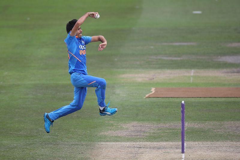 Under19 leg-spinner Ravi Bishnoi