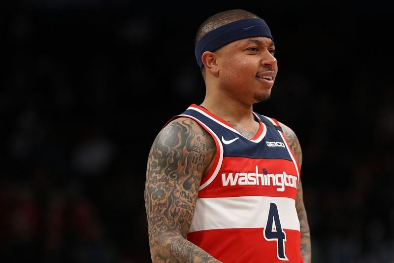 Isaiah Thomas is currently a free agent