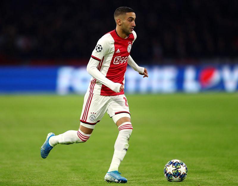 AFC Ajax v Valencia CF: Group H - UEFA Champions League