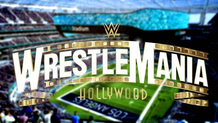 WWE goes Hollywood for the first time since 2005!