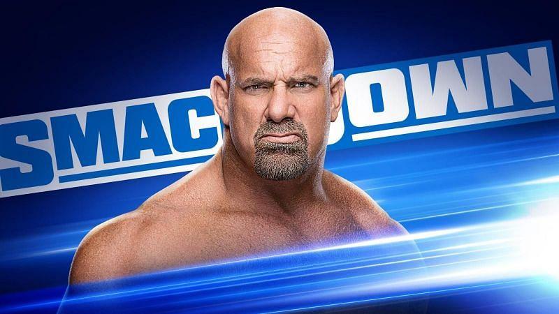 Goldberg headlines an episode of epic returns