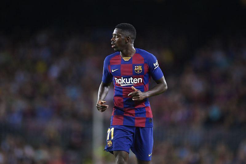 Who should leave Barcelona?