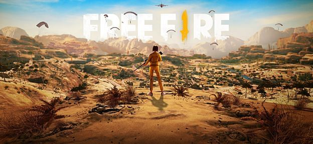 The Kalahari desert map is now permanently available to all Free Fire players