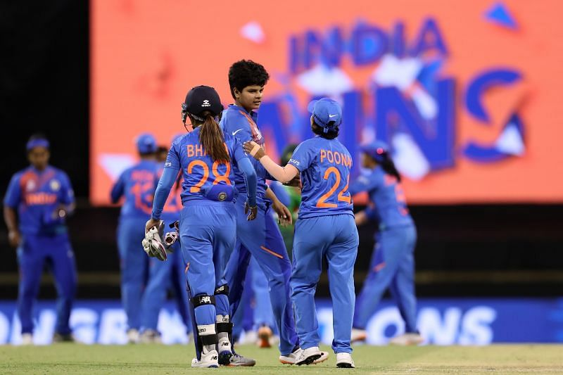 India registered their second win in as many games at the Women