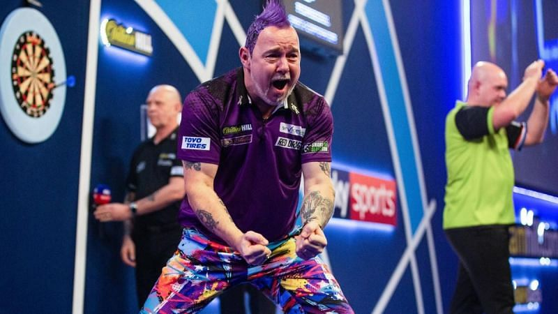 Could World Champion Peter Wright become the best player in the world?