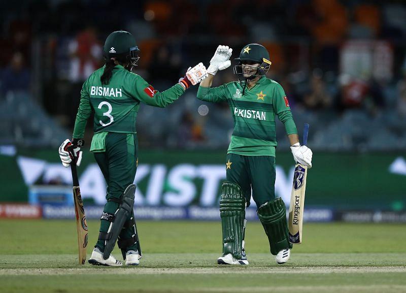 West Indies v Pakistan - ICC Women