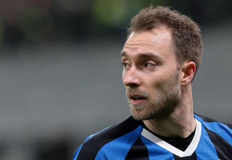 Christian Eriksen departed Spurs for Inter Milan, and based on his recent form, won