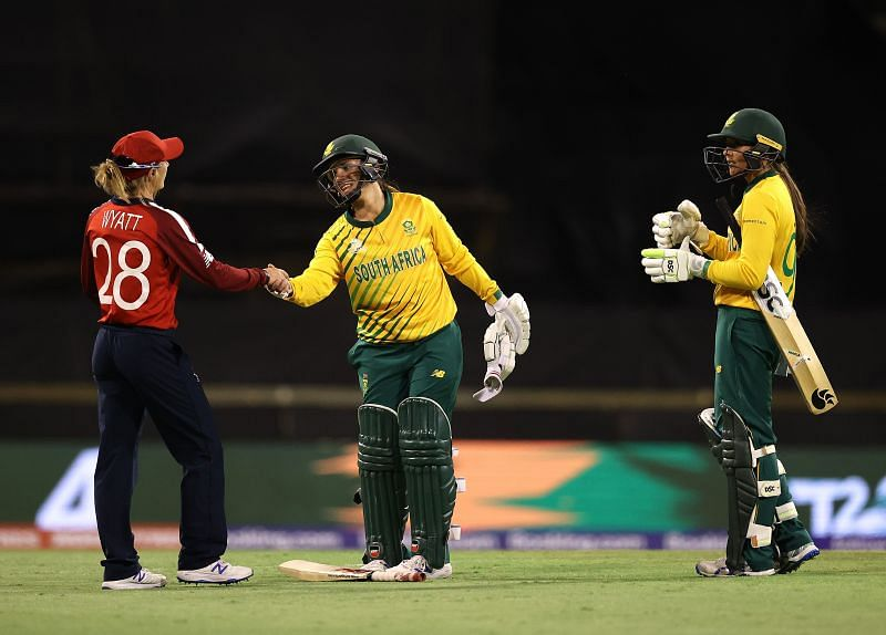 Can South Africa continue their winning momentum?