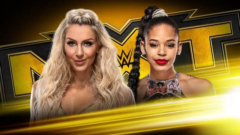 Will Charlotte mark her return to NXT with a win over Belair?
