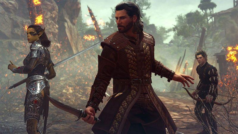 Larian Studios reveals new Character Origin in the PAX East 2020