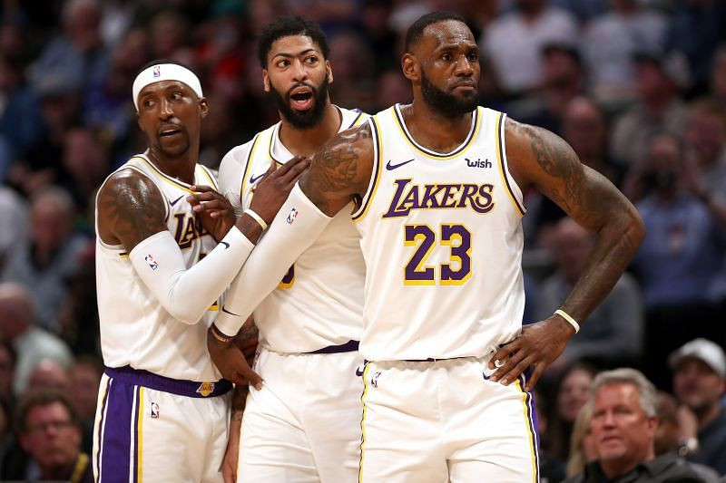The Lakers are relying on chemistry rather than stacking individual talent.