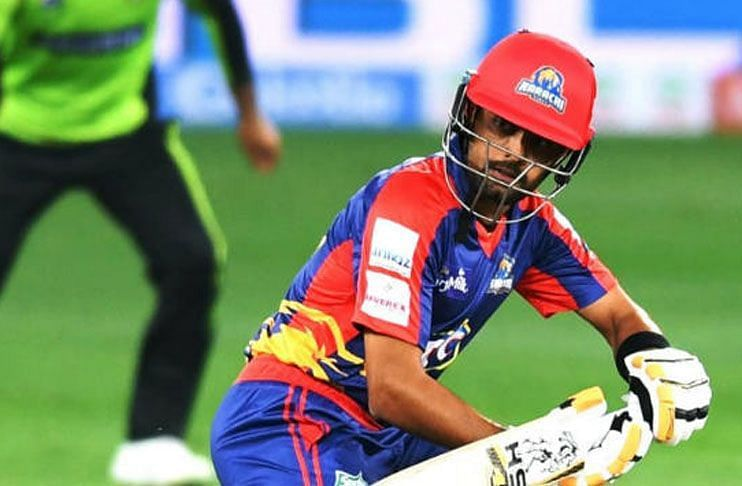 Babar will hold the key for the Kings once again
