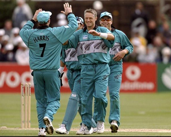 G avin Larsen picked 113 wickets from 121 ODIs during his playing days.