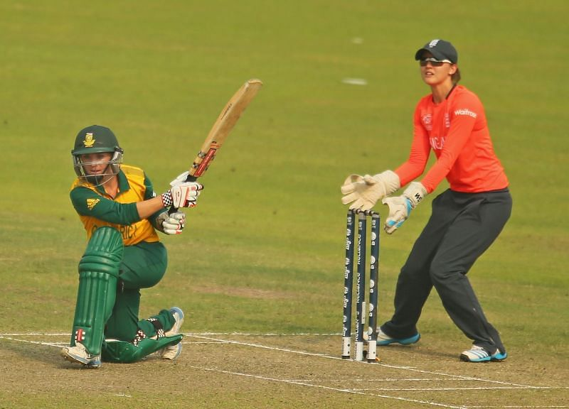 England Women v South Africa Women - ICC World Twenty20 Bangladesh 2014