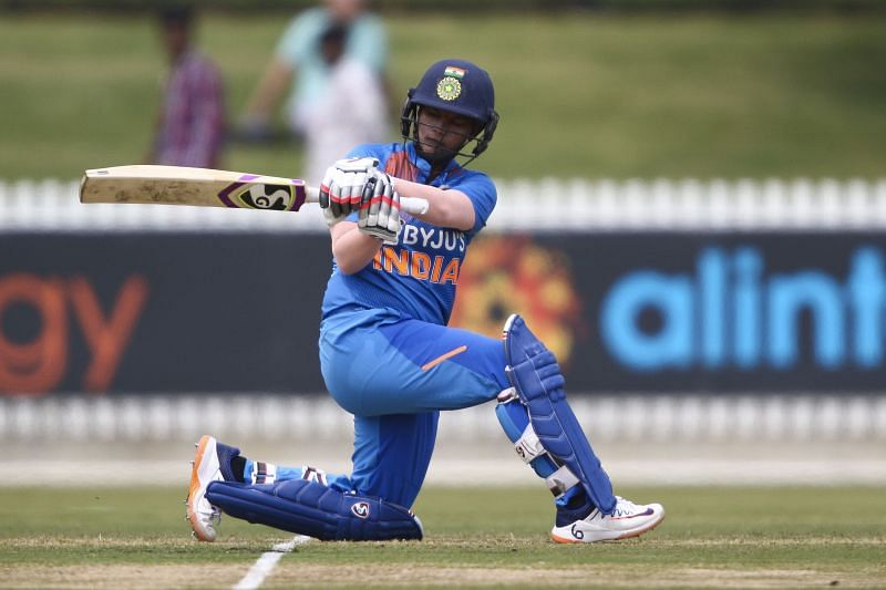 Deepti Sharma provided the finishing touches to a fantastic chase by India