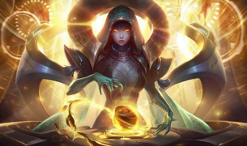 Riot to bring nerfs for Sona in the top lane