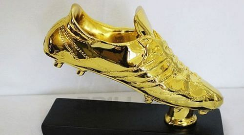 European Golden Shoe is one of the most coveted post-season awards in football