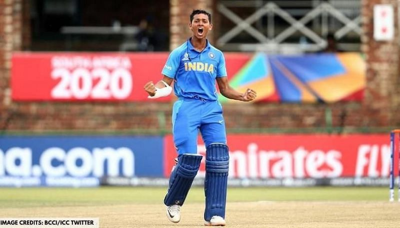 The final will be played on Sunday between India and Bangladesh