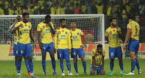 Kerala Blasters have failed to qualify for the top four in the last three seasons. (Image: Representative)