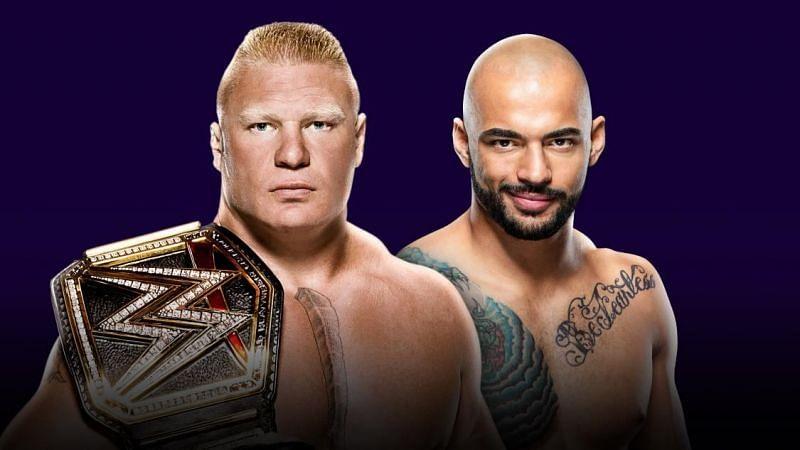 क्या हमें एक नया डब्लू डब्लू ई (WWE) चैंपियन मिलेगा?