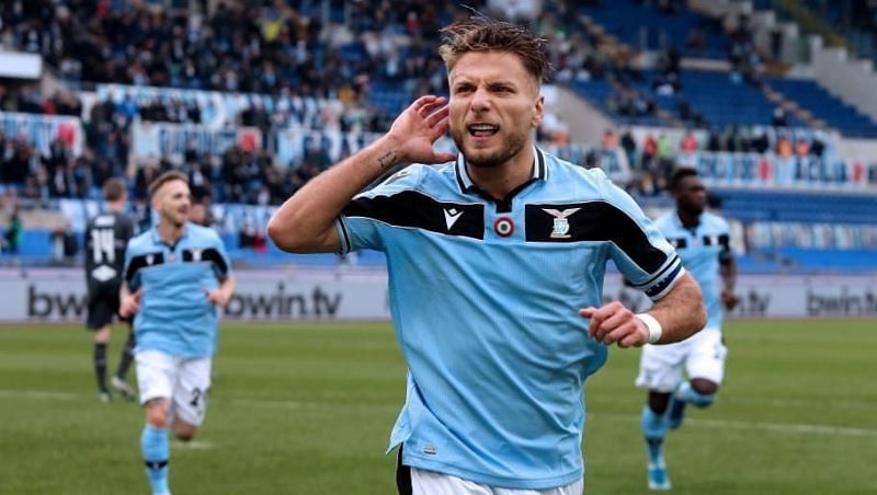Inter Milan and Juventus take the centre stage, but Lazio are already knocking on the door